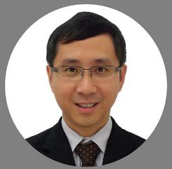 Dr Loh Poh Yen - Gastroenterologist
