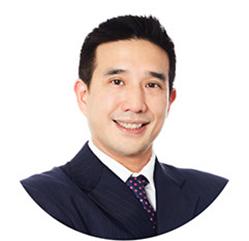 Orthopaedics Dr Alan Cheung