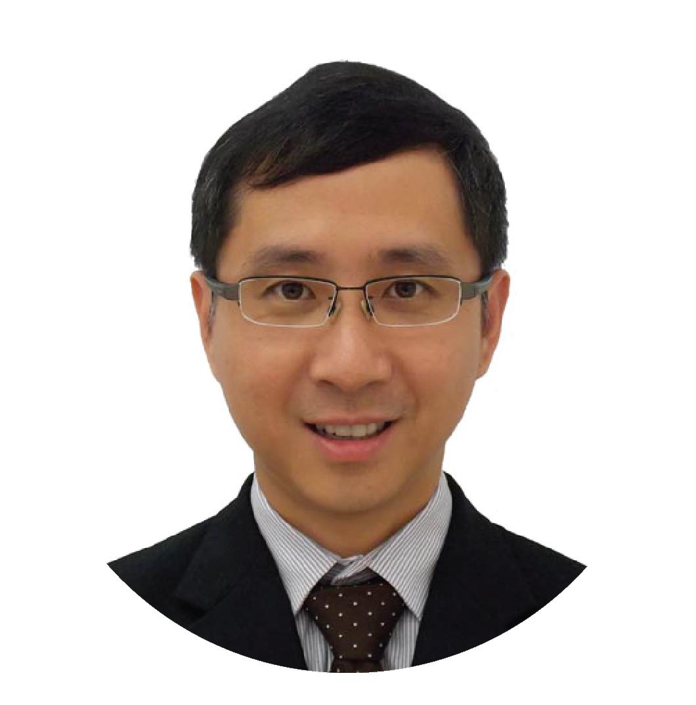 Gastroenterologist Dr Loh Poh Yen